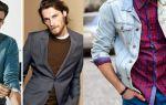 Какие рубашки можно носить на выпуск мужчинам и как?