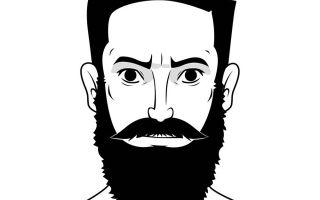 Классическая борода: кому подойдет и как отрастить такую?