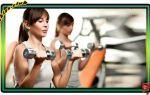 Как познакомиться с девушкой в спортзале или фитнес клубе?