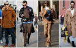 Рубашка под свитер для мужчин: как носить и как сочетать?