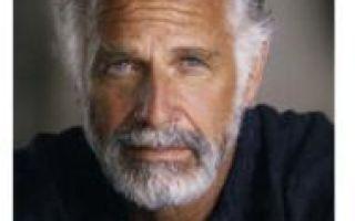 Борода шотландка: как выглядит (фото) и как сделать?