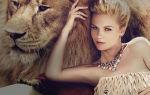 Какие мужчины нравятся женщинам львам?