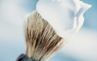 Пена для бритья или гель что лучше и почему?