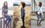 С чем носить мужские ботинки разных цветов и моделей?