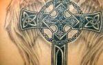 Татуировки для мужчин на спине: 74 фото