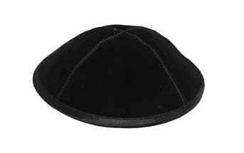 Традиционные головные уборы евреев для мужчин