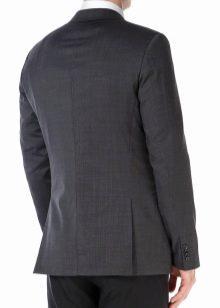 Как должен сидеть пиджак на мужчине: делаем правильный выбор
