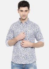 Брендовые мужские рубашки: самое дорогое и известное