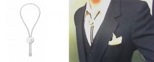 Малоизвестные виды галстуков для мужчин: от Байлау до Лавальера