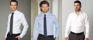 Зимние мужские рубашки: и такое бывает