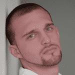 Контур бороды: как сделать окантовку?