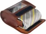 Чехлы для галстуков мужские: футляр или коробка, где хранить?