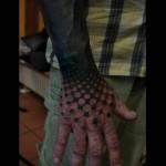 Тату на кисть руки для мужчин: лучшие эскизы