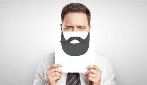Стильные бороды для мужчин: фото