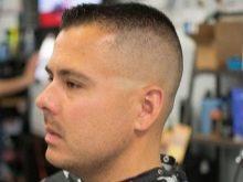 Стрижка милитари мужская: кому идет и как выглядит?