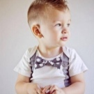 Прически и стрижки для кудрявых мальчиков
