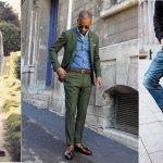 Модные рубашки мужские 2020: тренд, тенденции
