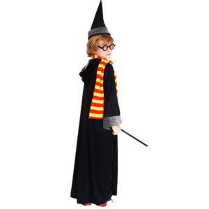 Галстук Гарри Поттера: как выглядит и где взять?