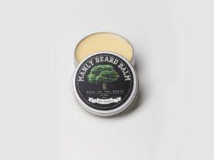 Бальзамы и лекарства для бороды