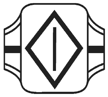 Тату на пальцах рук для мужчин: перстни, надписи, символы