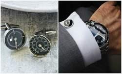 Как надеть запонки на рубашку и как правильно носить?