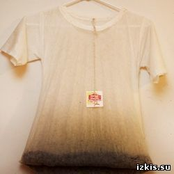 Оригинальные и необычные футболки для мужчин: фотоподборка