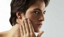 Шелушится кожа после бритья: что делать?