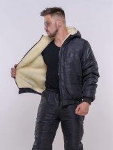 Мужские зимние утепленные спортивные костюмы: как выбирать?