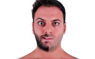 Если борода растет неравномерно, нужно просто смириться или есть шанс все изменить?