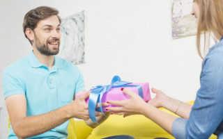 Подарок жене: красивые идеи подарков